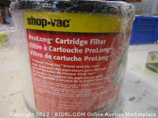 Pro Ling Cartridge Filter Please Preview