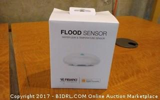 Flood Sensor Please Preview