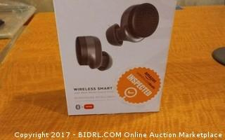 Wireless Smart Please Preview