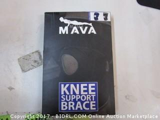 Knee Support Brace Please Preview