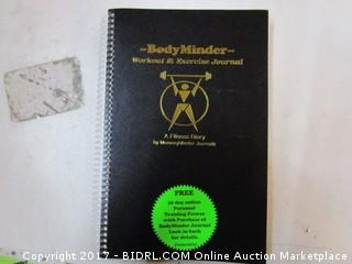 Body Minder Please Preview