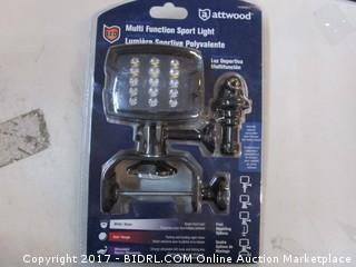 Multi Function sport Light Please Preview