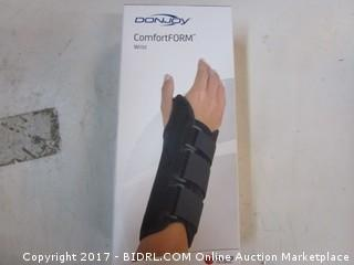 Don Joy Comfort Form Wrist Please Preview