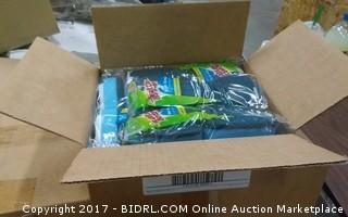 Scotch Brite Box Lot