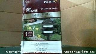 Landscape Lighting Please Preview