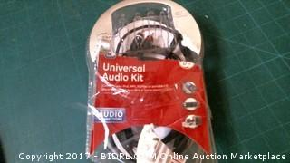Universal Audio Kit Please Preview