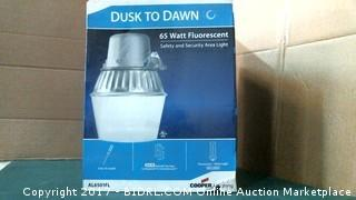 Dusk to Down Safety and Security Light Please Preview