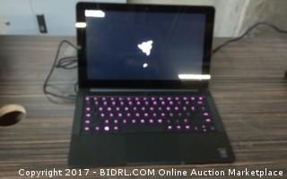 Razer Blade Laptop Computer