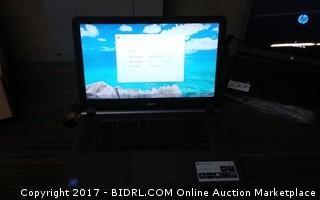 Acer Laptop Computer