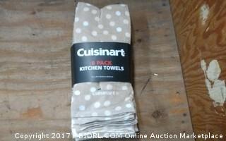Cuisinart Kitchen Towels