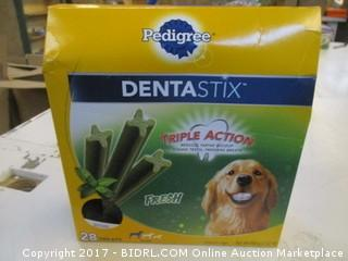 Pet Dentastix