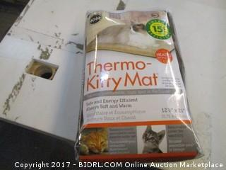 Thermo Kitty Mat Please Preview