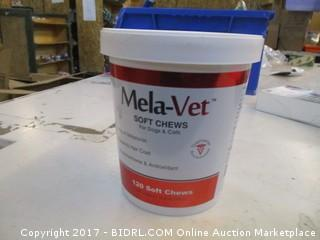 Mela Vet Soft Chew