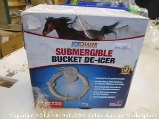 Submergible Bucket de icer Please  Preview