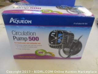 Aqueon Circulation Pump Please preview