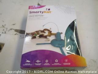 Smarty Cat Please Preview