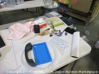 Misc Items See Pics