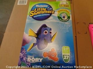 Huggies Little Swimmers Dory