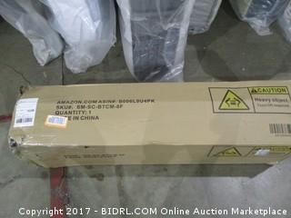 Zinus Sleep Master Ultima Comfort Memory Foam 8 Inch Mattress, Full (Retail $169.00)