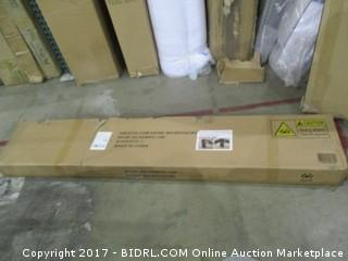 Zinus Modern Studio 14 Inch Platform Metal Bed Frame (Retail $104.00)