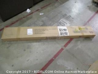 Zinus Modern Studio 14 Inch Platform 1500 Metal Bed Frame (Retail $73.00)