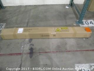 Zinus Modern Studio 6 Inch Platforma Low Profile Bed Frame (Retail $101.00)