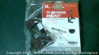 TV Antenna Bracket