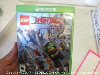 Ninjago XBox One