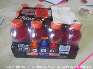 Gatorade 12 Pack