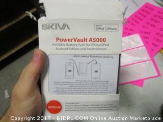 Power Vault A5000
