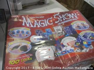 Magic Show Set