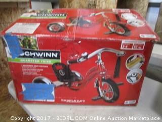 Schwinn Roatster Trike
