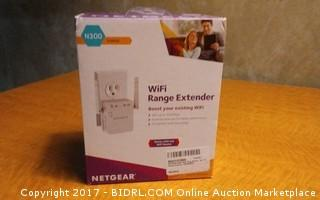 Netgear Wi Fi Range Extender Please Preview
