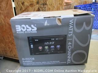 Boss Bluetooth Audio System