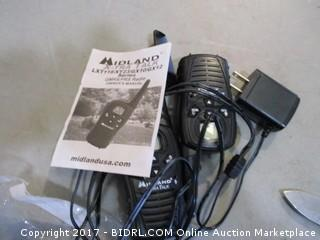Midland Two Way Radio
