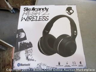 Skullcandy Wireless