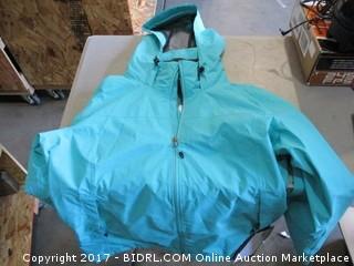 Adidas Hoodie MSRP $ 199.00