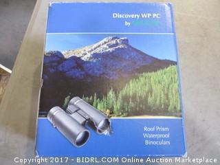 Discovery Wp PC  Roof Prism waterproof Binoculars