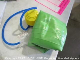 Trideer Inflatable