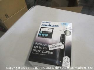 Philips Sonicare Please Preview