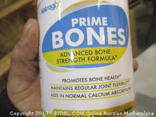 Prime Bones