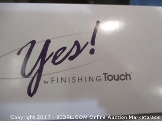Yes Finishing Touch