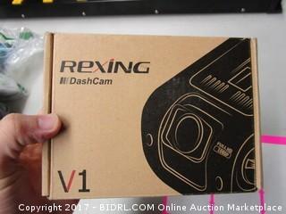 Rexing Dashcam V1
