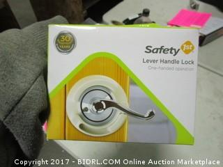 Safety Handle Lock
