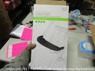 Child Tray