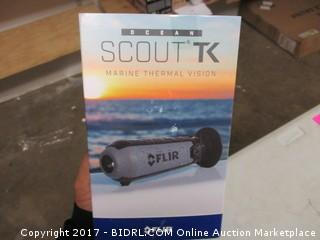 Ocean Scout Marine Thermal Vision