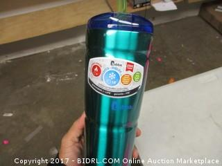 Insulated Beverage Cup