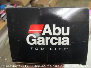 Abu Garcia Fishing Reel
