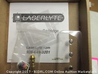 Laserlyte Laser Trainer Cartridge