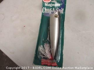 Magnum Fishing Tackle